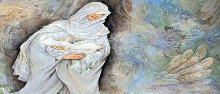 kelahiran nabi Isa