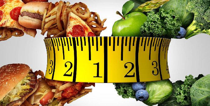 Apa saja rumus menghitung kebutuhan gizi/kalori seseorang ?