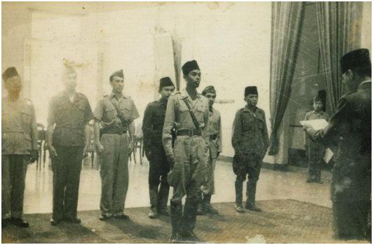 Jenderal Besar Sudirman
