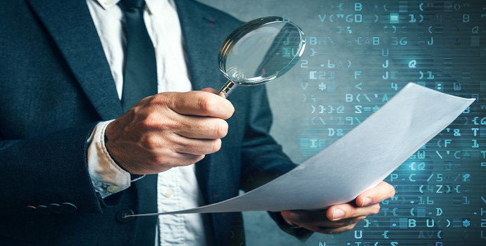 Memeriksa atau examine (auditing)