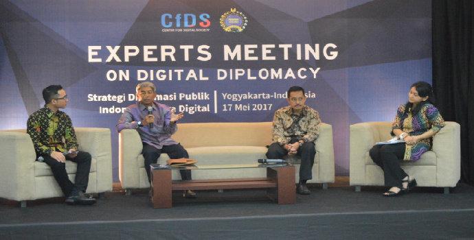 diplomasi budaya