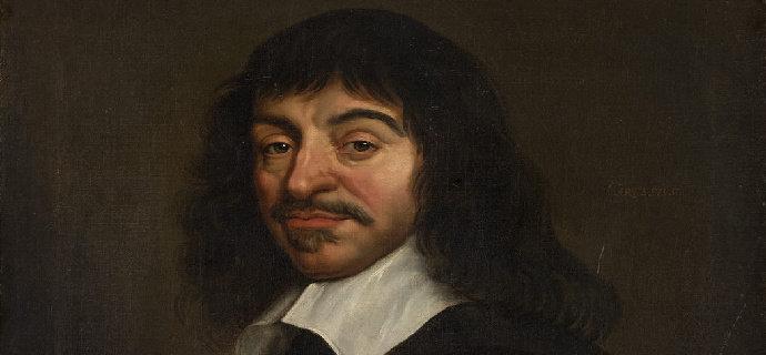 René Descartes 690x320