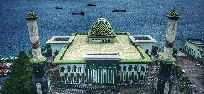 Masjid Raya Ternate
