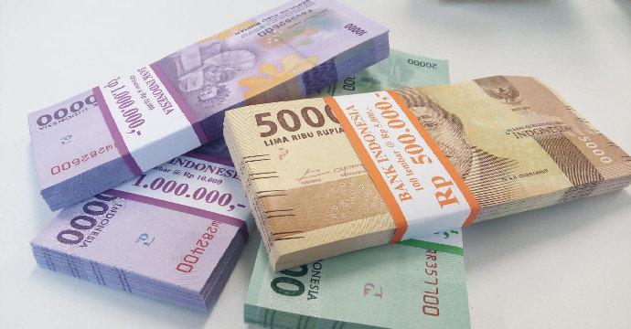 Monetary Overhang