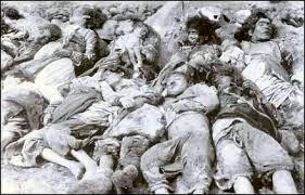 Genosida Bangsa Indian