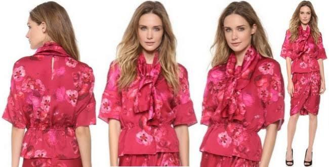 blouse Giambattista