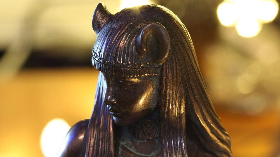 Dewi Bastet