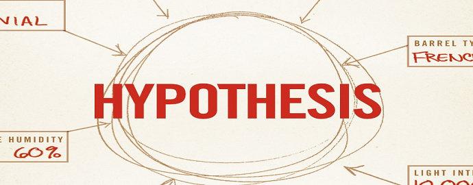 Apakah yang dimaksud dengan hipotesis? - Statistika ...