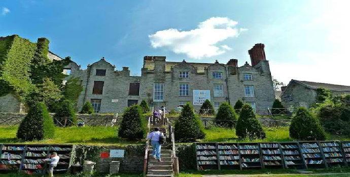 Hay Castle Bookshop