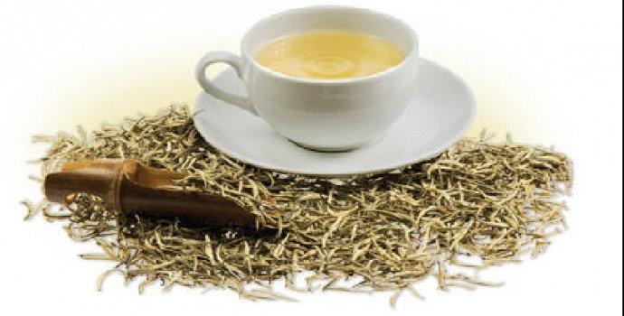 teh putih
