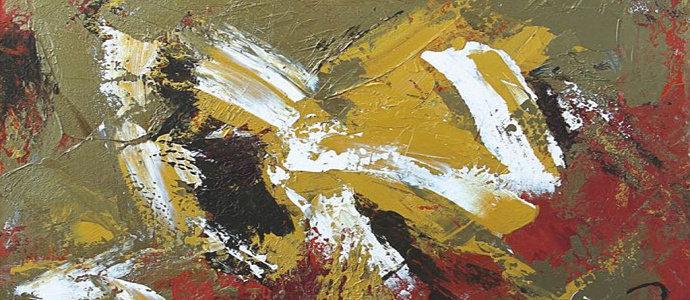 Abstraktif