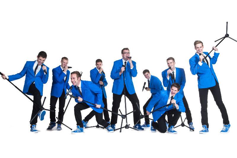 Apa yang dimaksud dengan Vokal Grup? - Seni Musik - Dictio ...