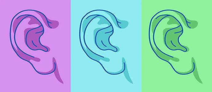 benda asing di telinga