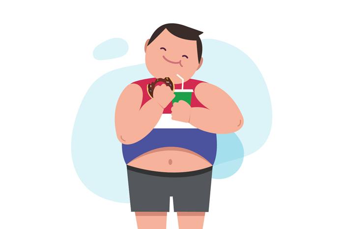 bagaimana cara yang dapat dilakukan untuk mencegah mengatasi obesitas diskusi kesehatan dictio community mencegah mengatasi obesitas diskusi