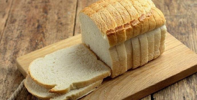 Ada apa dengan roti tawar putih?