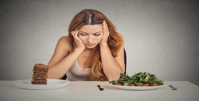 perilaku makan remaja