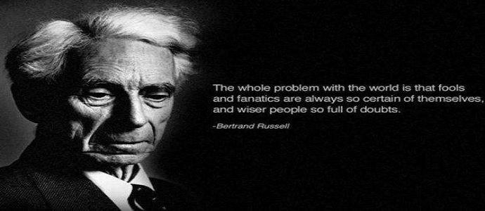biografi Bertrand Russell
