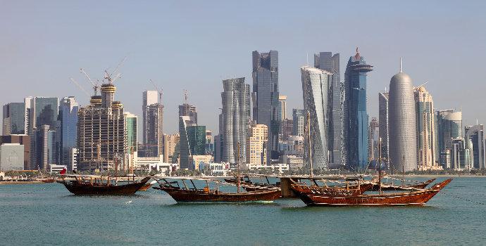 konflik saudi-qatar
