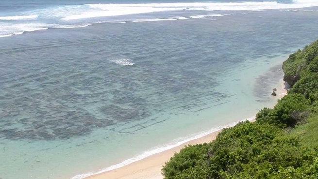 Apa Yang Kamu Ketahui Tentang Wisata Pantai Gunung Payung Di