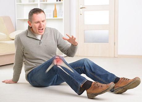 Apa saja masalah dalam Frailty Syndrome ?