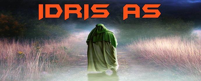 Nabi Idris as