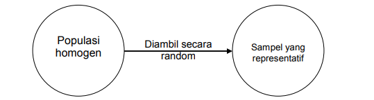 Teknik Simpel Random Sampling