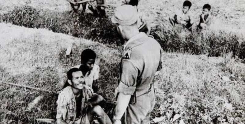 Tragedi Berdarah Rawagede