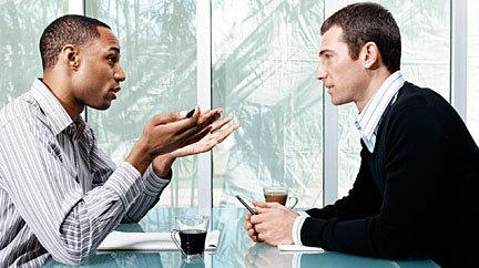 Negosiasi atau Negotiation