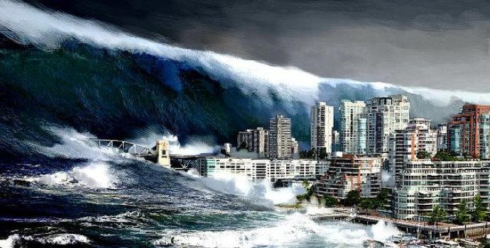 tsunami di kepulauan hawaii