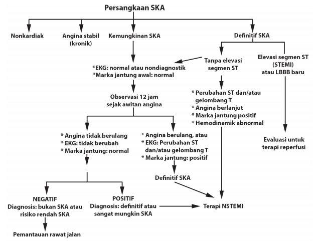 Algoritma evaluasi dan tatalaksana SKA