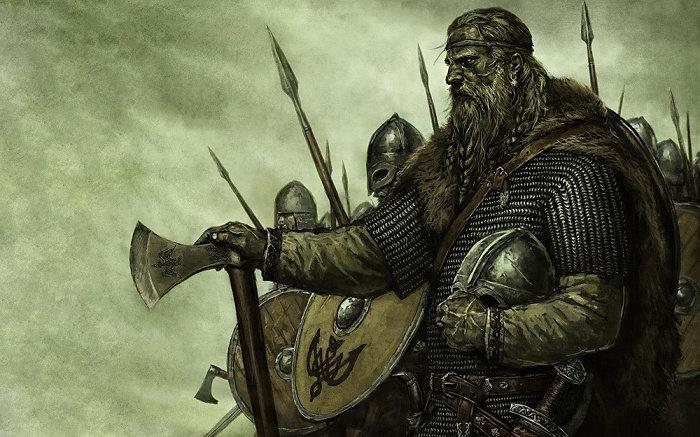Prajurit Viking