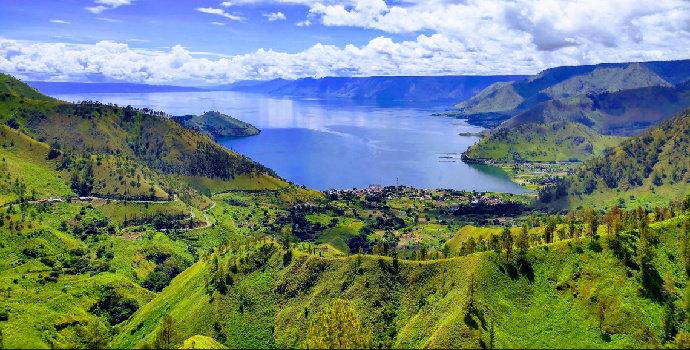 Apa Saja Objek Wisata Yang Ada Di Danau Toba Diskusi Wisata Dictio Community