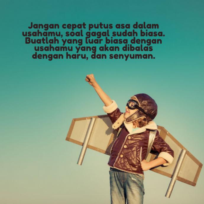Quotes Meraih Mimpi_Nadya Ulfa