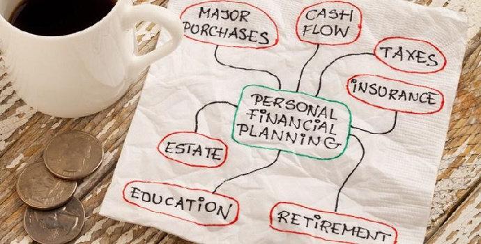 Apa yang dimaksud dengan perencanaan keuangan (Financial planning) ?