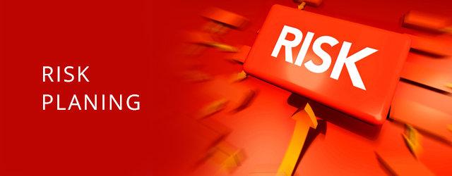 perencanaan manajemen risiko