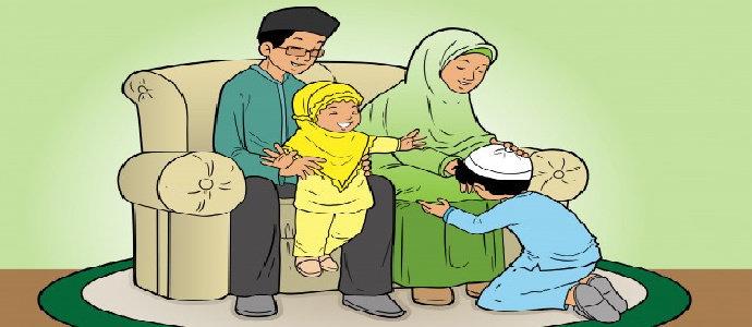 toleransi keluarga