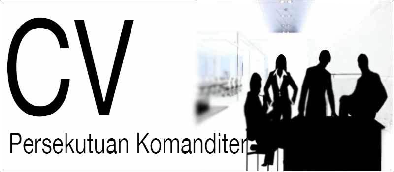 perusahaan cv