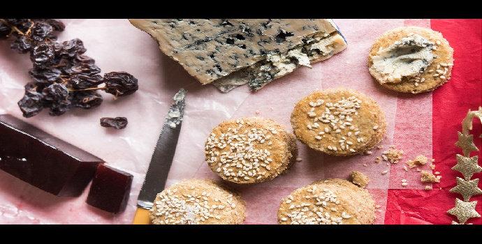 Bagaimana cara membuat cheese oat bites?