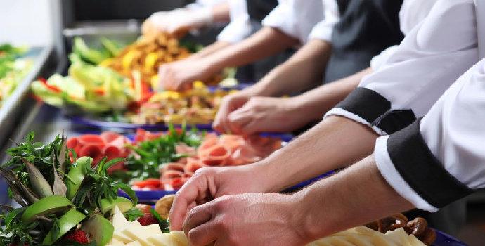 Bagaimana cara mengolah bisnis dibidang kuliner ?