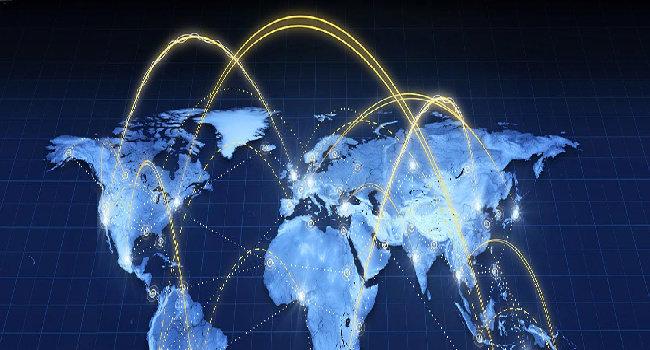 Apa yang Dimaksud dengan Tatanan Ekonomi Internasional ...