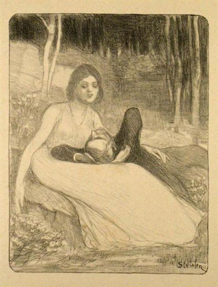 Elle, 1897