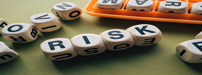 analisis risiko secara kualitatif