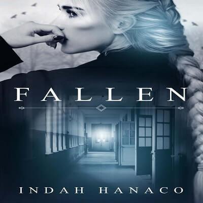 Fallen - Indah Hanaco