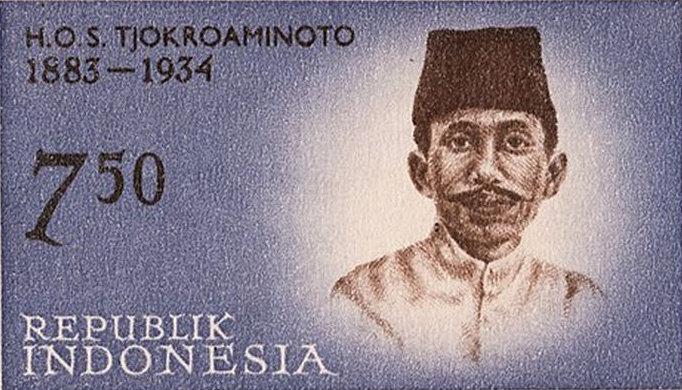 Raden Hadji Oemar Said Tjokroaminoto
