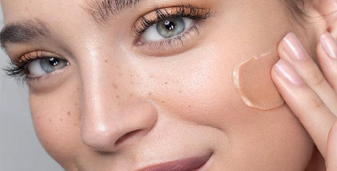 cara memilih essence untuk kulit kombinasi