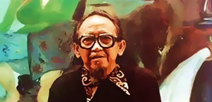 pelukis Hendra Gunawan