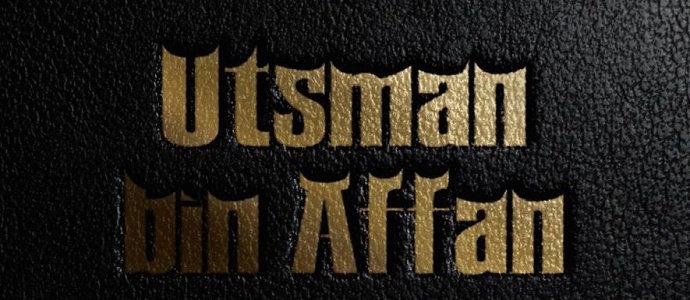 Ustman bin Affan