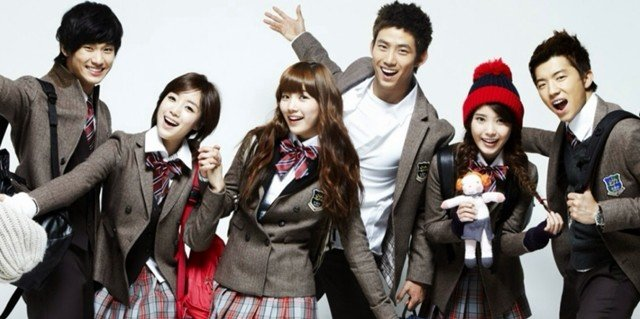 Dream-High-1-cast