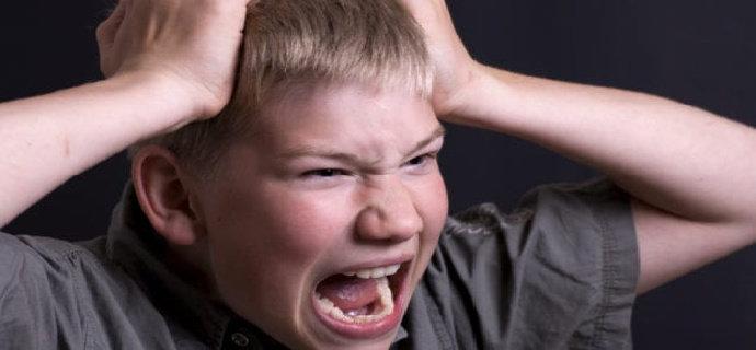gangguan mental pada anak