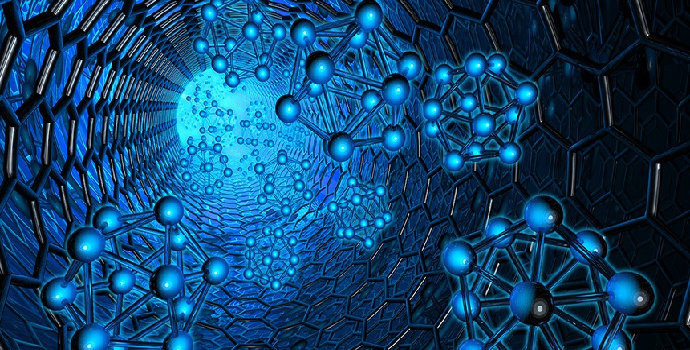 nano teknologi